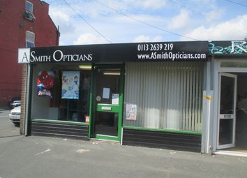 Thumbnail Retail premises to let in Church Road, Leeds
