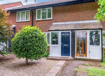 Thumbnail 2 bed property for sale in Lydiard Close, Eastleigh