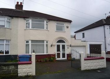 3 bed property to rent in Shirley Road, Liverpool L19