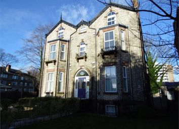 Thumbnail 1 bedroom flat for sale in Linnet Lane, Sefton Park, Liverpool, Merseyside