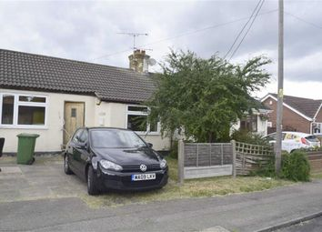 Thumbnail 2 bedroom semi-detached bungalow for sale in Basildon Drive, Basildon, Essex