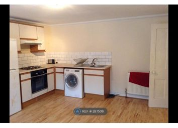 Thumbnail 1 bed flat to rent in Belmont Hill, London
