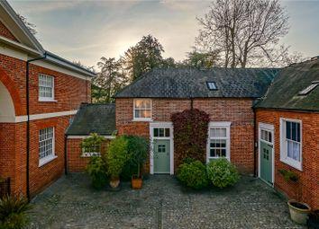 Thumbnail 3 bed detached house for sale in The Mews, Cobham Park, Cobham, Surrey