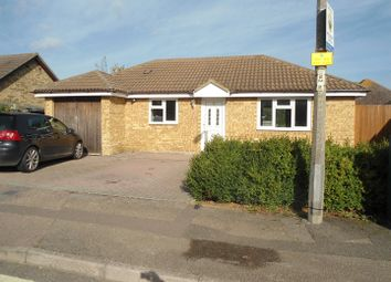 Thumbnail 3 bed detached bungalow to rent in Cloisterham Road, Rochester