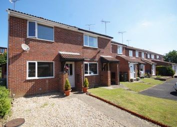 Thumbnail 2 bed end terrace house for sale in Blackthorne Close, Bordon