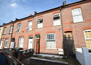 Thumbnail 2 bedroom terraced house for sale in Naseby Road, Luton