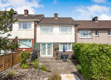 Thumbnail 3 bed terraced house for sale in Harewood Road, Oakworth, Keighley