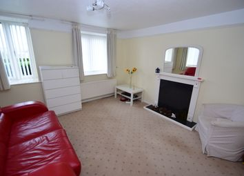 Thumbnail 1 bed flat to rent in Cheviot Court, West View, Blaydon