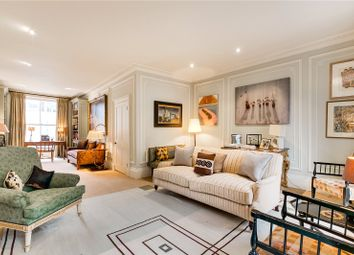 Thumbnail 6 bed terraced house for sale in Wilton Place, London