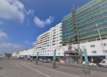 Thumbnail 1 bed flat to rent in Marine Court, St Leonards-On-Sea