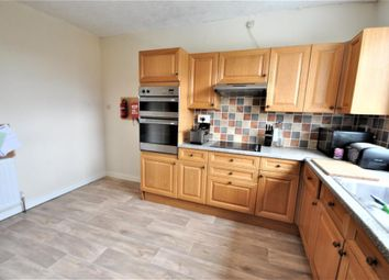 Thumbnail 3 bed flat to rent in Warner Street, Ribbleton, Preston, Lancashire