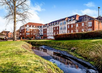Thumbnail 2 bed flat for sale in William Ransom Way, Hitchin