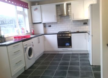 Thumbnail 3 bed end terrace house to rent in Yelverton Road, Coventry