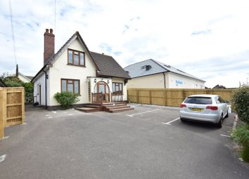 Thumbnail 4 bed detached house for sale in Hillhead, Stratton, Bude