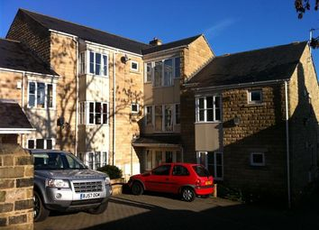 Thumbnail 2 bed flat to rent in Millennium Court, Pudsey
