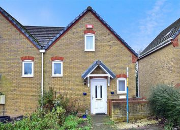 3 bed town house for sale in Harbour View Road, Dover, Kent CT17