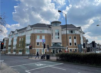 Thumbnail Office to let in The Portland Building, High Street, Crawley, West Sussex