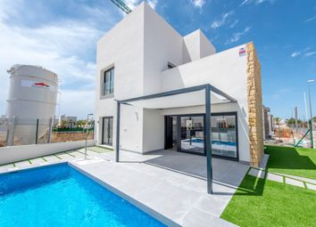 Thumbnail 3 bed villa for sale in Menorca, Cuidad Quesada, Rojales, Alicante, Valencia, Spain