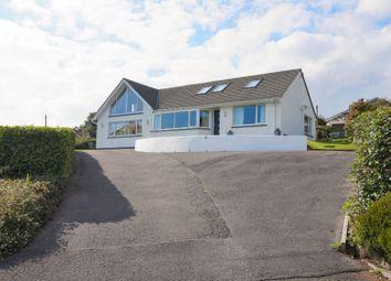 Thumbnail 4 bed detached house for sale in Grenville Close, Stokenham, Kingsbridge