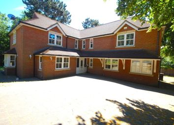 Thumbnail 5 bed detached house for sale in Arbour Lane, Old Springfield, Nr City Centre, Chelmsford