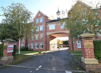 Thumbnail 2 bed flat for sale in The Worcestershire, St. Andrews Road, Droitwich Spa, Worcestershire