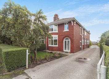 Thumbnail 5 bed semi-detached house for sale in Gilroy Gill Lane, Longton, Preston