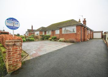 Thumbnail 2 bed bungalow for sale in Highcross Road, Poulton-Le-Fylde
