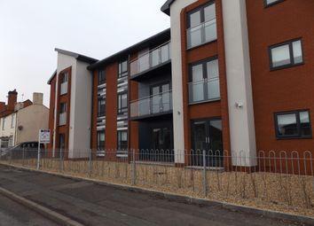 Thumbnail 2 bedroom flat to rent in Watling Street, Bridgtown, Cannock