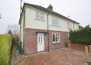 Thumbnail 3 bed semi-detached house for sale in Jubilee Road, Lydney