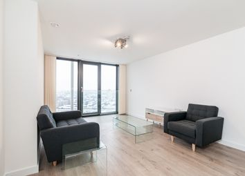 Thumbnail 1 bed flat to rent in Great Eastern Road, Stratford