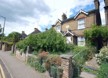 Thumbnail 2 bed semi-detached house for sale in High Street, Rickmansworth