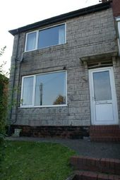 Thumbnail 3 bed semi-detached house to rent in Cornwall Street, Longton, Stoke-On-Trent
