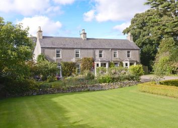 Thumbnail 5 bed detached house for sale in Bonchester Bridge, Hawick