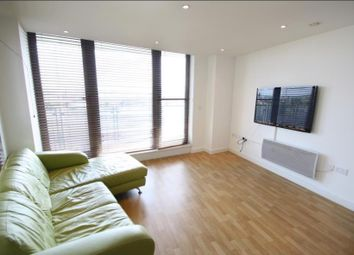 Thumbnail 2 bed flat to rent in Whites Row, London