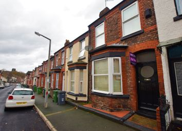 Thumbnail 2 bed terraced house for sale in Larch Road, Birkenhead