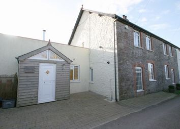 Thumbnail 3 bed cottage for sale in Clayhanger, Tiverton