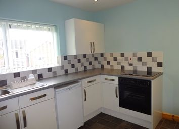 Thumbnail 1 bed flat to rent in Thornbridge Crescent, Sheffield