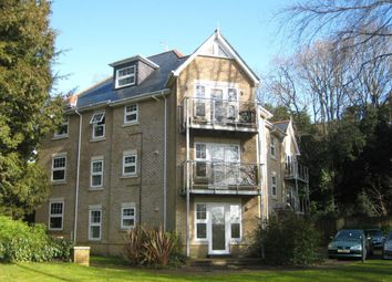 Thumbnail 2 bedroom flat to rent in North Road, Poole
