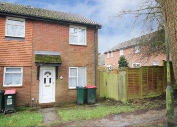 3 bed terraced house to rent in St. Aubin Close, Crawley RH11