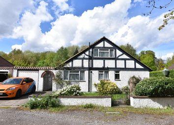 Thumbnail 2 bed detached bungalow for sale in Croydon Road, Wallington