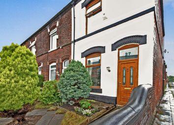 Thumbnail 2 bedroom end terrace house for sale in Horne Street, Bury