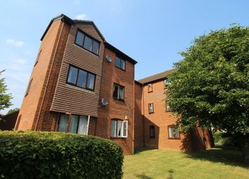 Thumbnail 1 bedroom flat to rent in Haysman Close, Letchworth Garden City