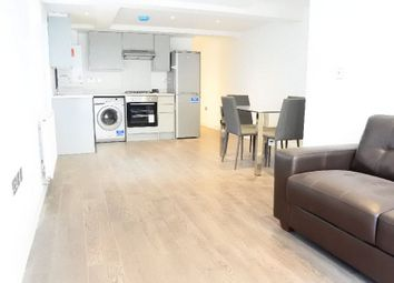 Thumbnail 1 bedroom maisonette to rent in High Street, London