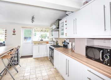 Thumbnail 3 bed semi-detached house for sale in Marines Drive, Faringdon