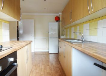 Thumbnail 4 bed terraced house to rent in Franklin Square, London