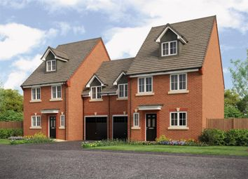 """Thumbnail 4 bed semi-detached house for sale in """"Golding"""" at Smethurst Road, Billinge, Wigan"""