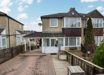 3 bed semi-detached house for sale in Myers Lane, Bradford BD2