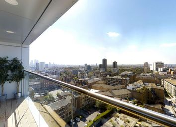 Thumbnail 2 bed flat to rent in Marlin Apartments, Commercial Street, Shoreditch