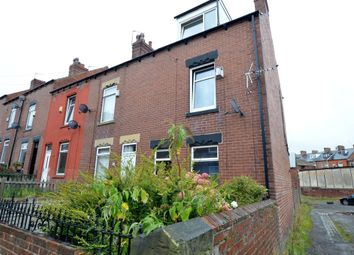 Thumbnail 3 bed end terrace house for sale in Saville Terrace, Barnsley