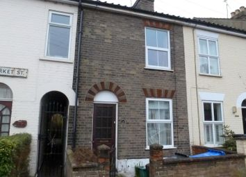 Thumbnail 3 bedroom property to rent in Newmarket Street, Norwich